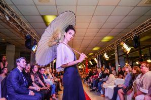 Fashion View: стильное мероприятие недели от креативного цеха ВГУЭС