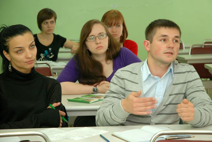 Студенты ВГУЭС умеют расставлять приоритеты