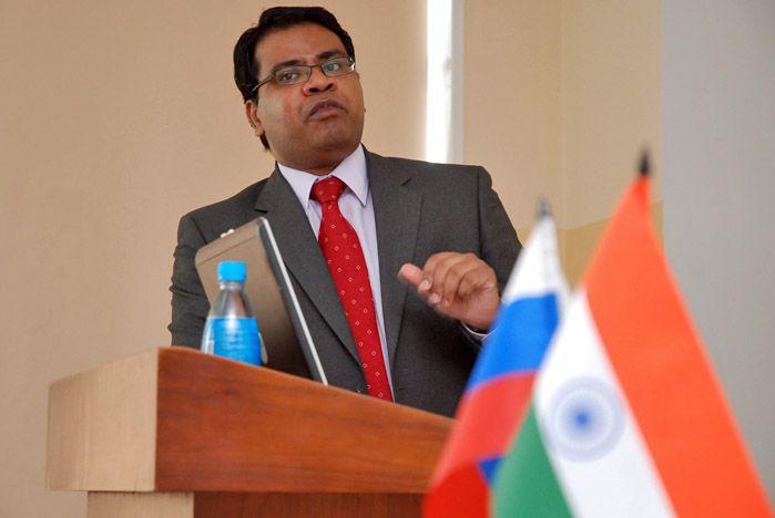 Россия и Индия: доверие и дружба сквозь десятилетия