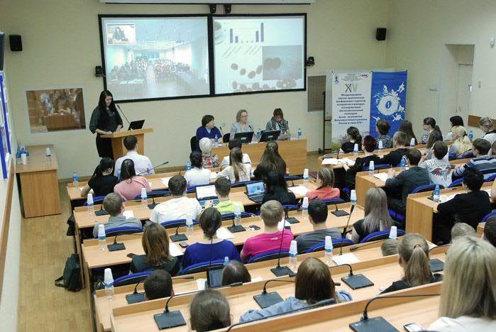 Международная научно-практическая конференция объединит талантливых студентов двух стран