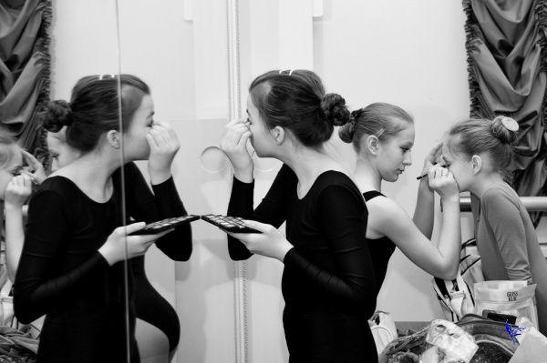 Диплом II степени международного конкурса «Щелкунчик приглашает» привезли юные балерины ШИОД из Екатеринбурга