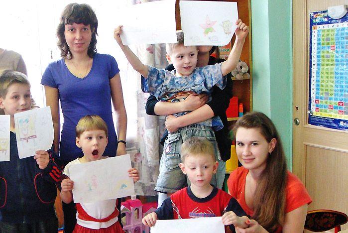 Студенты КСД включились во всероссийскую акцию «Неделя добра»