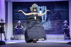 Неделя моды во ВГУЭС завершилась грандиозным финалом конкурса «Пигмалион». Поздравляем победителей!