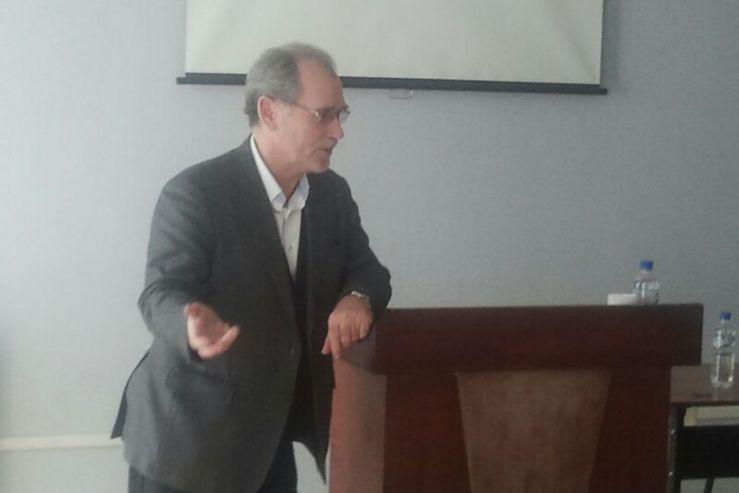 Отчет о проведенном теоретическом семинаре