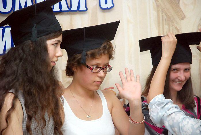 Выпускники Института иностранных языков ВГУЭС работают в крупных международных компаниях