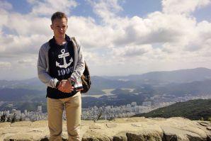 Студент ВГУЭС Никита Козырев рассказал о своей стажировке в Республике Корея