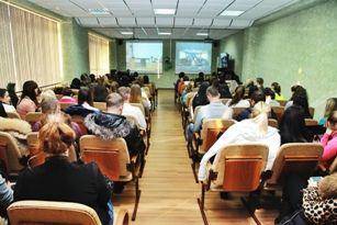 Дипломатический опыт для студентов филиала ФГБОУ ВПО «ВГУЭС» в г. Находке