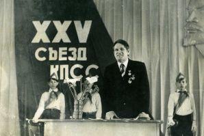 Памяти Учителя...5 марта исполняется 90 лет со дня рождения Николая Николаевича Дубинина