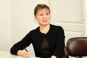 Проректор по научно-исследовательской работе Татьяна Терентьева: «Во ВГУЭС есть возможности развивать науку»