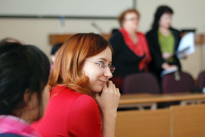 Состоялась встреча ректора с учеными ВГУЭС