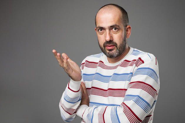 Форум «Рост» во ВГУЭС: Александр Ларьяновский о правильном подходе к бизнесу