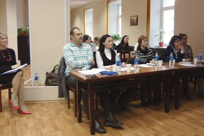 Кафедра ТГРБ ВГУЭС провела цикл семинаров «Управление гостиничным бизнесом»