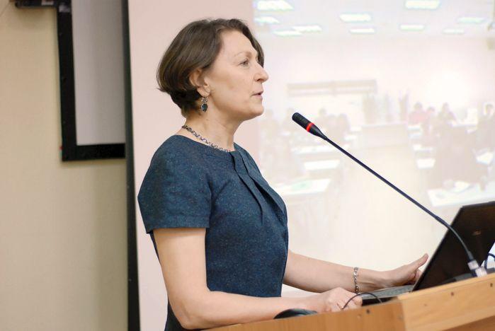 Образовательные программы ВГУЭС прошли независимую экспертизу