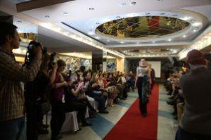 Fashion View – «экватор» Недели моды во ВГУЭС: незаурядные женщины незаурядны во всем!