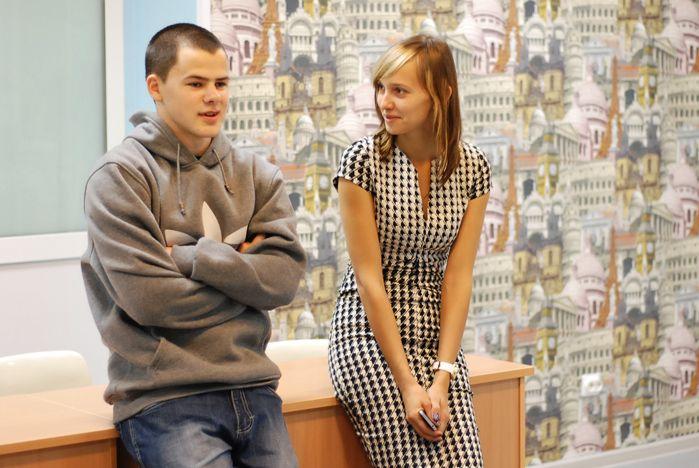 Невероятные истории иностранных студентов ВГУЭС