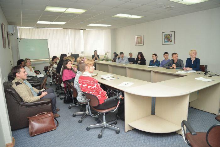 Внедрение образовательной технологии «Перевернутый класс»  в преподавание дисциплины «Русский язык и культура речи»