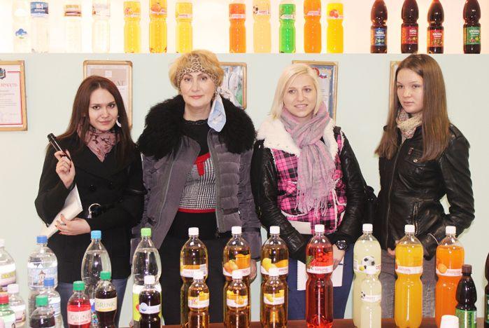 Студенты ВГУЭС реализуют проекты совместно с компанией «Славда»