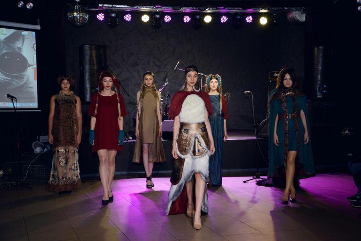 ВГУЭС открывает Летнюю международную школу дизайна