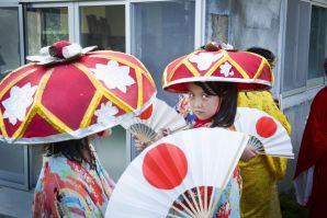 Япония в объективе современных фотографов: Beyound the Space/Расширяя пространства