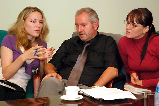 ВГУЭС провел конференцию «Социальная ответственность как стратегический выбор общества и бизнеса»
