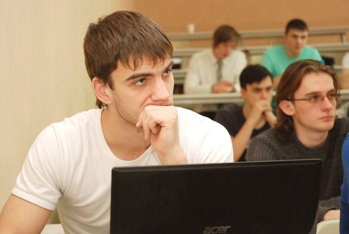 Студенты ВГУЭС готовы к работе в МТС