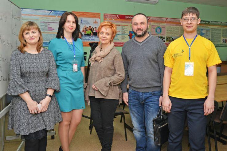 Зам. министра образования и науки Хабаровского края: «ВГУЭС развивает все этапы образования»