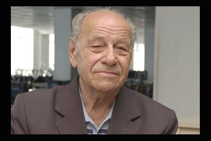 На 83-м году ушел из жизни Поляков Виталий Васильевич