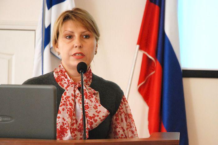 Во ВГУЭС обсудили инновационное развитие регионов России