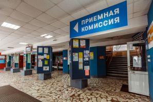 Старт приемной кампании в вузах Владивостока: аншлаги в комиссиях и тысячи бюджетных мест