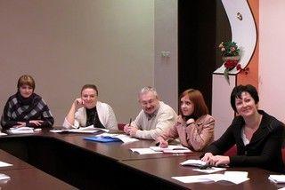 Представители ВГУЭС обучили магаданских управленцев методам работы с молодежью