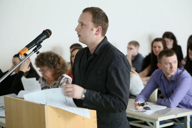 Пленарное заседание XV Международной научно-практической конференции связало открытые площадки для диалога трех городов: Владивосток, Артем, Находка.