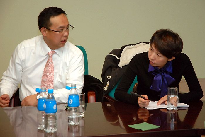 Центр китайской литературы планируется открыть во ВГУЭС