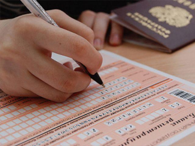 В субботу в школе состоялся пробный ЕГЭ и ГИА по русскому языку