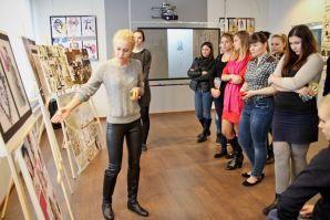 Музейно-выставочный комплекс ВГУЭС – еще один образовательный ресурс