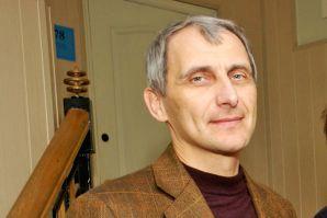 Интернет-конференция с проректором по инновациям и информатизации Владимиром Крюковым