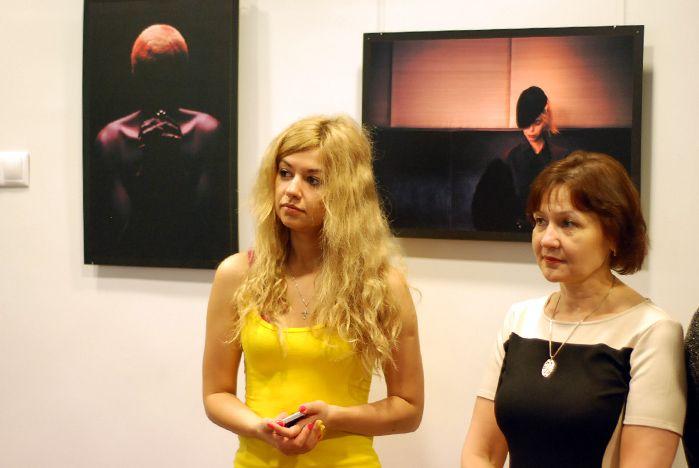 Выставка работ фотографа мирового уровня открылась во ВГУЭС