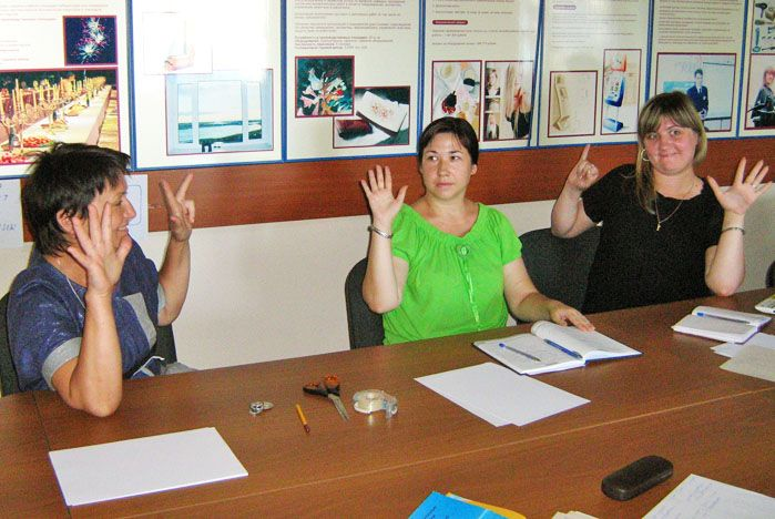 Ситуационный центр - менеджмент будущего уже во ВГУЭС