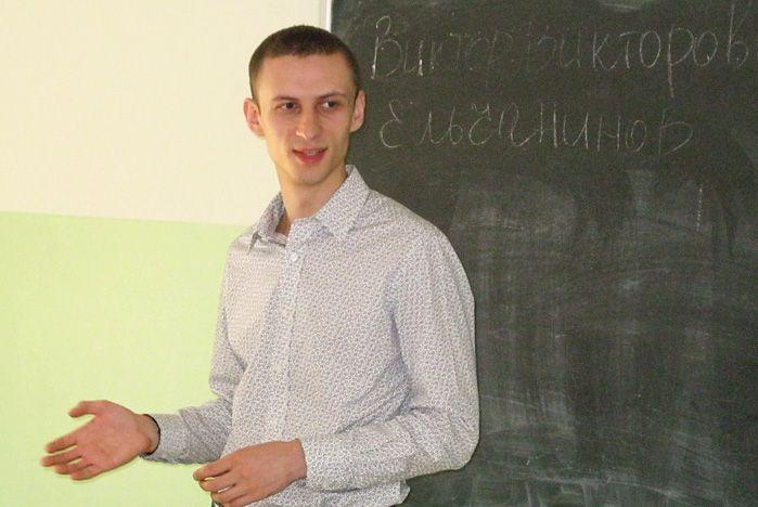 Студентам ВГУЭС рассказали о правилах построения карьеры