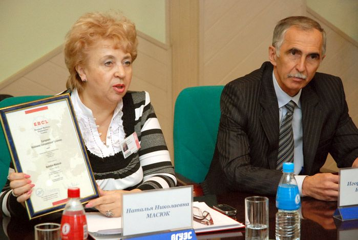 Эксперты Института права и управления ВГУЭС озвучили юридические и управленческие прогнозы на 2012 год