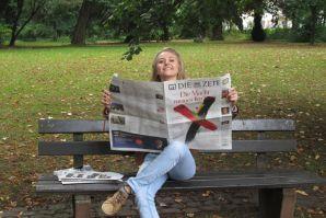 Анастасия Никулина из Германии: «ВГУЭС стал базой моих сегодняшних успехов»