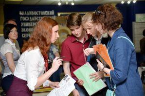 Как ВГУЭС гарантирует трудоустройство своим студентам