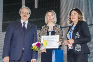 ШИОД - победитель Всероссийского конкурса