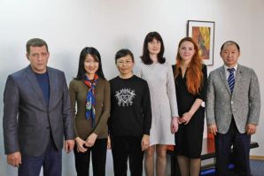 A perspective of the cooperation between VSUES and the Chinese Culture University