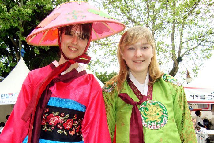 Студентки ВГУЭС вновь отправляются учиться в Южную Корею