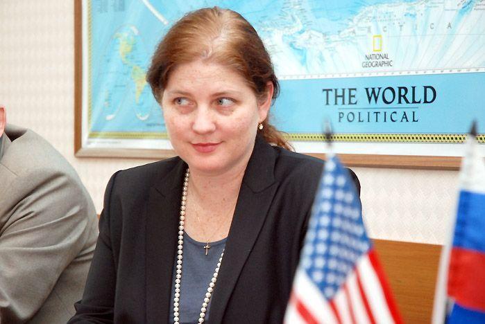 Директор ИМБЭ Александр Латкин проконсультировал экспертов из администрации штата Вашингтон (США) по вопросам внешнеэкономического сотрудничества стран АТР