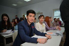 Мероприятие под названием «Час Лаоса» призвано познакомить студентов с культурой и языком Лаосской Народно-Демократической Республики.