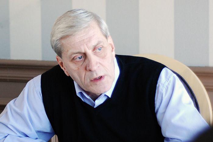 Профессор ВГУЭС Александр Исаев научит приморцев снимать кино
