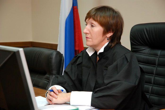 Первое слушание реального уголовного дела прошло в Зале судебных заседаний ВГУЭС