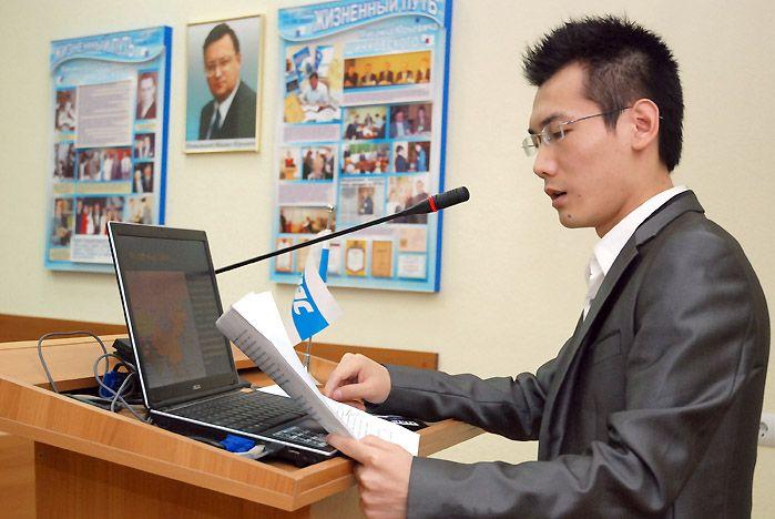 Тринадцатый номер молодежной научной конференции не снизил ее популярность среди студентов ВГУЭС