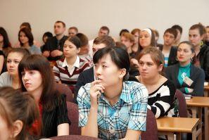 Успешная практика-2013. Студентка ВГУЭС Наталья Ким о практике в компании DOCS Medical Korea